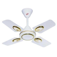Orpat 24 Inch Air Fusion Ceiling Fan White