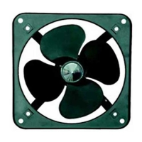 Orpat 8 Inch Swift Air Exhaust Fan