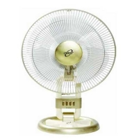 Orpat OTF-3307 Table Fan