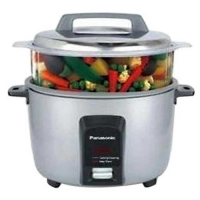 Panasonic 1.8 L Rice Cooker -SR-Y18FHS(E)