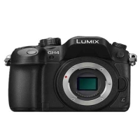 Panasonic DMC-GH4GC-K Mirrorless Camera