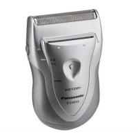 Panasonic ES 3833 S44B Silver Shaver