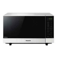 Panasonic Microwave Oven NN SF564WYTE