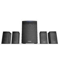 Panasonic SC-HT40GW-K 4.1 Speaker System