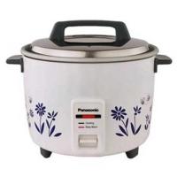 Panasonic SR-WA 18 Electric Cooker