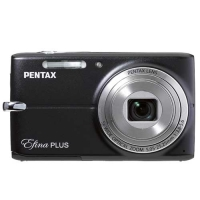 Pentax Efina Plus Digital Camera
