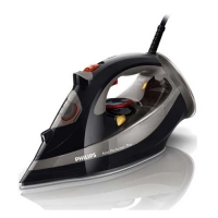 Philips Azur Performer Plus GC4521/87 Steam Iron