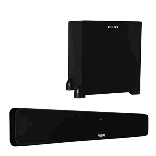 Philips DSP 470U Home Theater