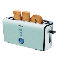 Philips HD2618/00 Aluminium Collection 4 Slice Toaster