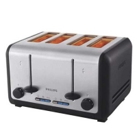 Philips HD2647/20 Pop Up Toaster