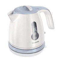 Philips HD4608 0.8-Litre with Concealed Element Kettle