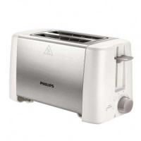 Philips HD4825/01 2 2 Slice Pop Up Toaster