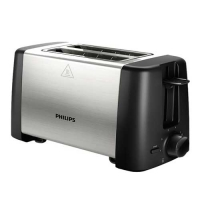 Philips HD4825/91 2 2 Slice Pop Up Toaster
