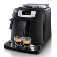 Philips HD8751 Esspresso Black Coffee Maker