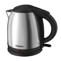 Philips Hd9306/06 1.5 1800 Stainless Steel Electric Kettle