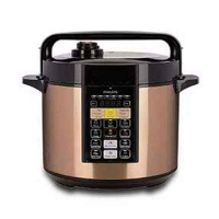 Philips Pressure Cooker HD 2139