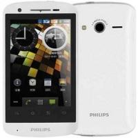 Philips W626 Smartphone