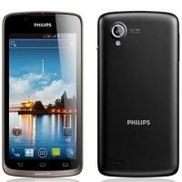 Philips W832 Smartphone