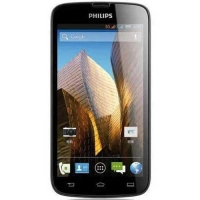 Philips W8560 Smartphone