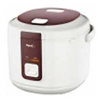 Pigeon 1.8 L 3D Electric Rice Cooker