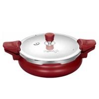 Pigeon 3 in 1 Super Cooker Beltta Red 5 Litre