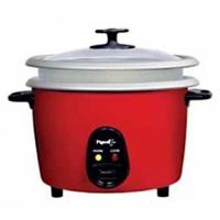 Pigeon Joy Unlimited DX Double Pot Rice Cooker