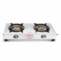Preethi Fino 2 Manual Gas Stove
