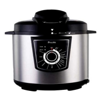 Preethi Twist Electric Pressure Cooker