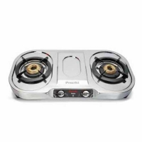 Preethi Vesta 2 Manual Gas Stove