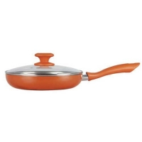 Prestige Ceramic 280mm with Lid Fry Pan