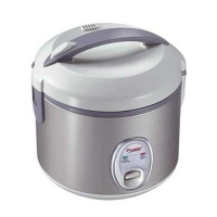 Prestige Delight Electric PRWC 1.0 Rice Cooker