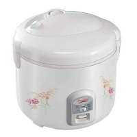 Prestige Delight Electric PRWCS 2.2 Rice Cooker
