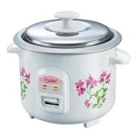Prestige Delight Electric PRWO 0.6 -2 Rice Cooker