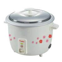 Prestige Delight Electric PRWO 1.8- 2 Rice Cooker