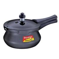 Prestige Deluxe Plus Hard Anodized Baby Handi 2 Litre Pressure Cooker