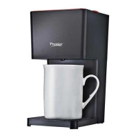 Prestige Drip PCMD 2.0 Coffee Maker
