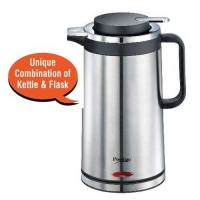 Prestige Electric Kettle Cum Flask PKSF 1.2