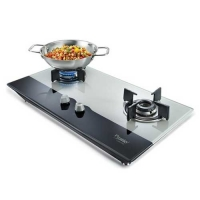 Prestige Hobtop Two Burner- PHT02 AI