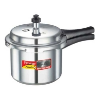 Prestige Popular Plus 3 Litre Pressure Cooker