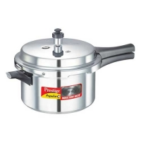 Prestige Popular Plus 4 Litre Pressure Cooker