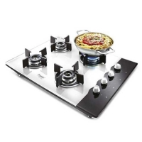 Prestige Schott- Hob-Top Four Burner- PHTS 04