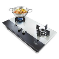 Prestige Schott - Hob-Top Two Burner- PHTS 02 AI