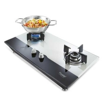Prestige Schott-Hob-Top Two Burner- PHTS 02