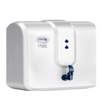 Pureit 5 Ltrs Classic RO + MF 6 Stage Water Purifier