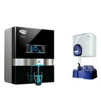 Pureit HUL Ultima RO+UV and Pureit Classic Water Purifier