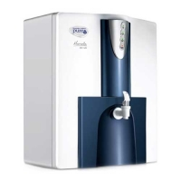 Pureit Marvella RO + UV Water Purifier