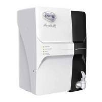 Pureit Marvella UV Water Purifier