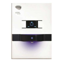 Pureit Ultima Ex RO+UV Water Purifier