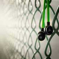 Razer Audio Adaro In-Ears Analog Earphones-FRML
