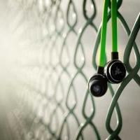 Razer Audio Adaro In-Ears Analog Earphones-FRML